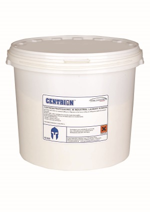 Centrion laundry powder