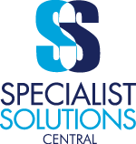 Image for Specialist Solutions Central logo